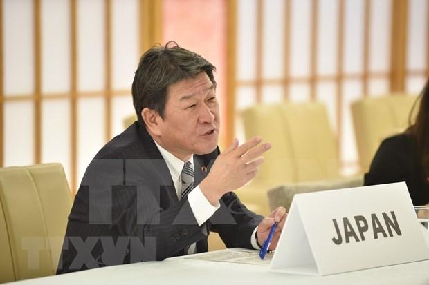 日本将于2020年7月底放宽对越南公民的限制入境措施 hinh anh 1