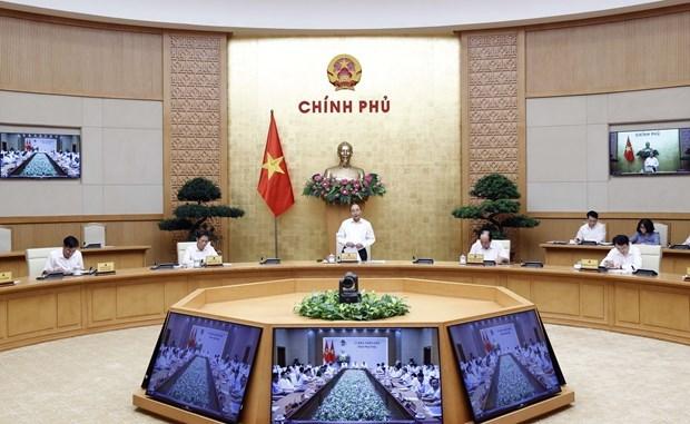 政府总理阮春福:富寿省须对少数民族的脱贫致富工作给予更大关注 hinh anh 1