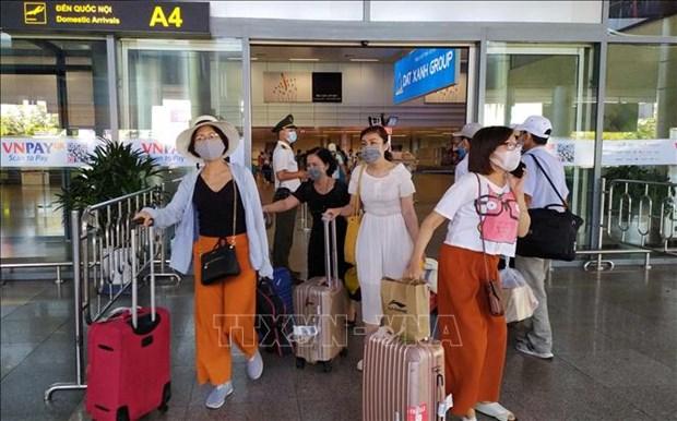 新冠肺炎疫情:越南卫生部发布第18号紧急通知 hinh anh 1