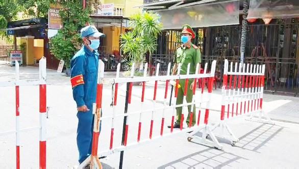 新冠肺炎疫情:广南省对5个县、市实施社交隔离措施 hinh anh 2