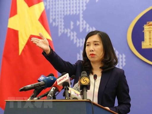马来西亚强调中国在东海的主权声索是没有法律基础的 hinh anh 2