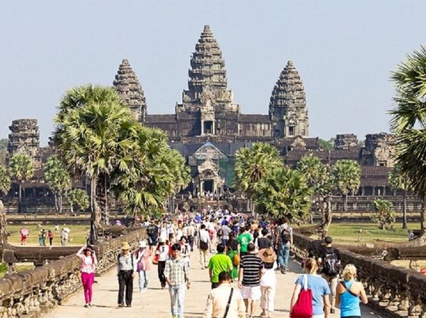 越南被列入十大最便宜的旅游目的地名单 hinh anh 2