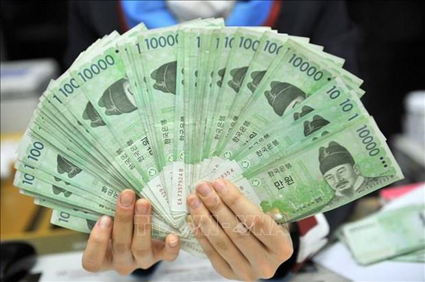 韩国向越南等6个发展中国家提供超过500万美元的援助 hinh anh 1