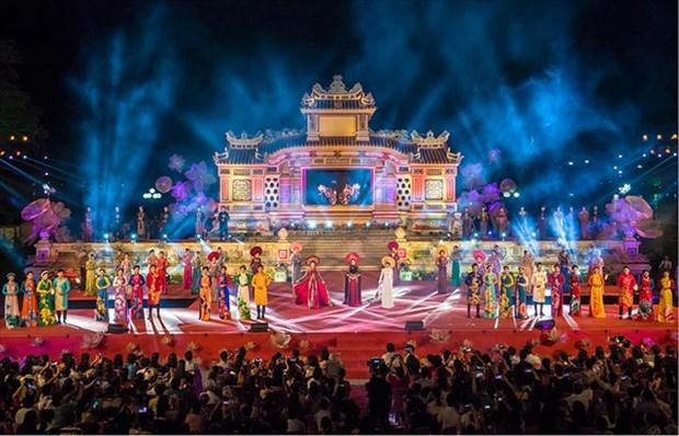 2020年顺化文化节将延期到2021年 hinh anh 1