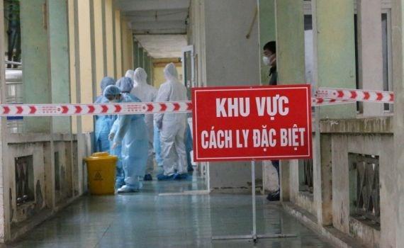 越南新增一例死亡病例 患者因终末期肾衰和感染新冠肺炎病毒死亡 hinh anh 1