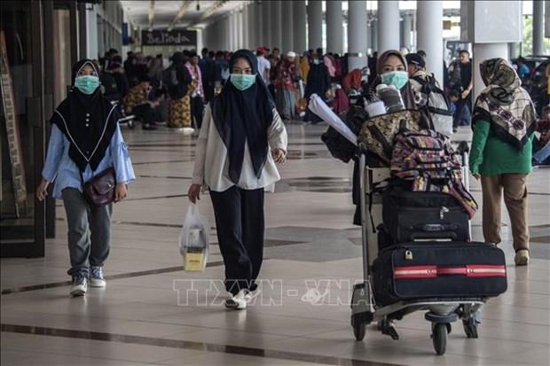 印尼与中国和阿联酋就建立旅游走廊达成协议 hinh anh 2