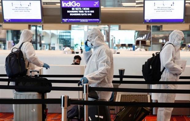 印尼与中国和阿联酋就建立旅游走廊达成协议 hinh anh 1
