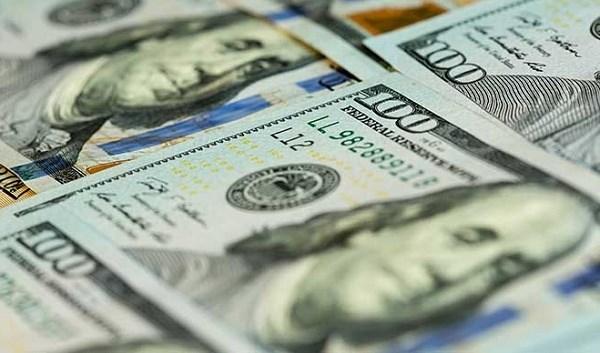 8月4日越盾对美元汇率中间价下调7越盾 人民币汇率小福上涨 hinh anh 1