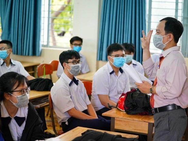 海防市为岘港市和广南省捐赠100亿越南盾 用于防疫工作 hinh anh 2