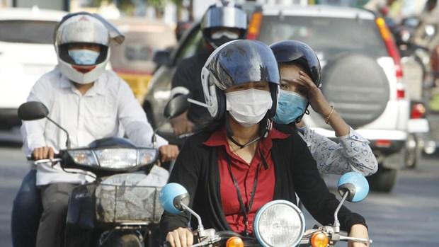 新冠肺炎疫情:联合国对柬埔寨的儿童不良营养率上升表示担忧 hinh anh 2