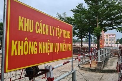 平阳省发现6名中国人非法入境 hinh anh 1