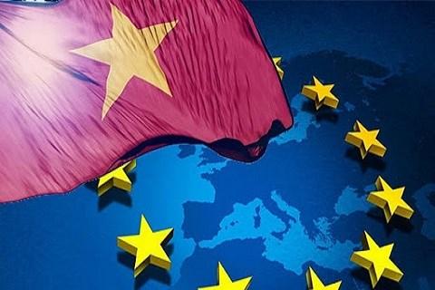 捷克对EVFTA生效后捷越贸易合作前景给予高度评价 hinh anh 2