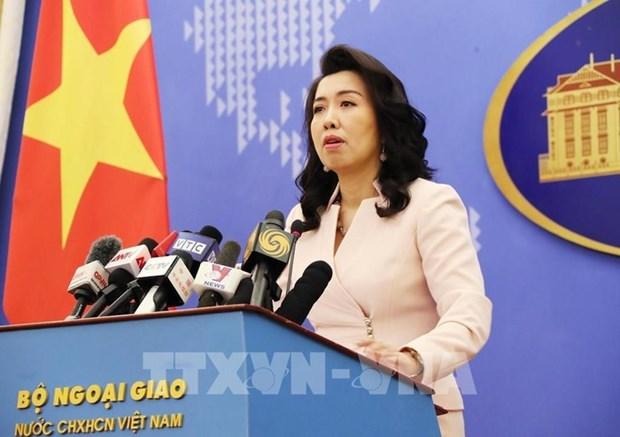 新冠肺炎疫情:在50个国家和地区的逾2.1万越南公民已安全回国 hinh anh 2