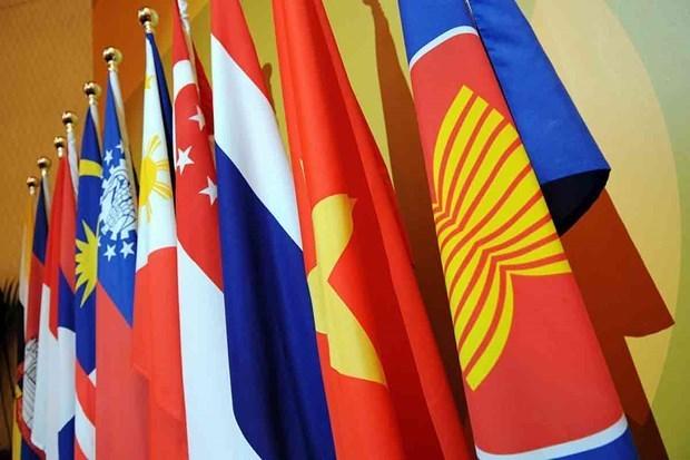 2020东盟轮值主席国年:第53届东盟外长会议及相关会议将于9月举行 hinh anh 1
