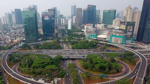印尼与马来西亚经济释放乐观信号 hinh anh 1