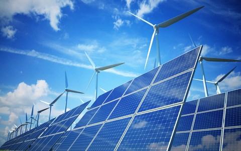 Bamboo Capital 拥有装机容量达652MW的风电项目 hinh anh 1