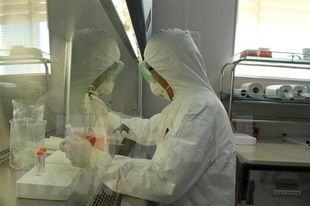 平阳省愿为外国专家赴该省工作创造便利条件 hinh anh 1