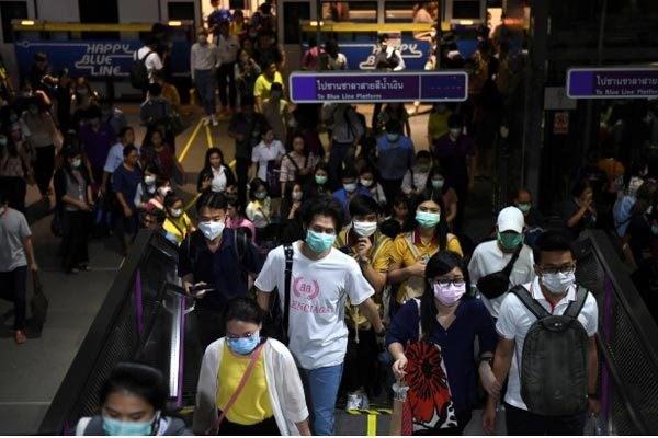柬埔寨暂停菲律宾航班入境 新加坡新增确诊病例创4个月以来新低 hinh anh 2