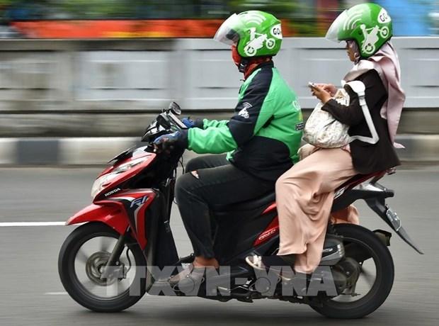 Gojek启动新计划协助印尼中小企业数字化转型 hinh anh 1