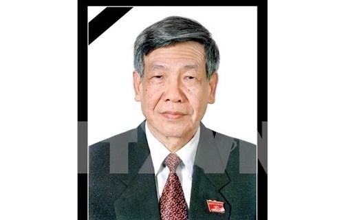 各国领导继续就原越共中央总书记黎可漂逝世向越南领导致唁电 hinh anh 1