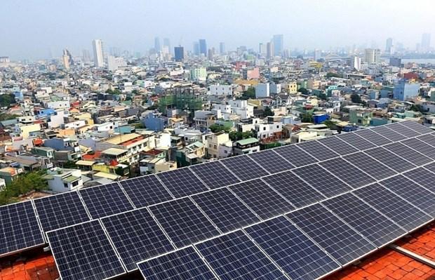 2020年前7个月越南安装近2万个屋顶光伏发电站 hinh anh 2