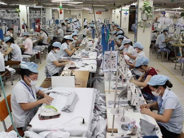 越南贸易顺差额和许多产品出口额创新纪录 hinh anh 2
