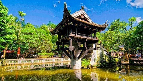 """河内旅游业竭尽全力达成""""双重目标"""" hinh anh 2"""