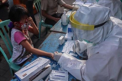 印尼2021年将推出240亿美元经济刺激计划应对疫情影响 hinh anh 2