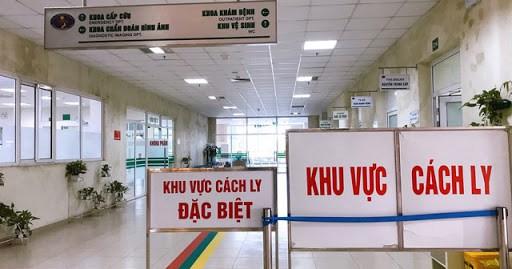 越南新增7例新冠肺炎确诊病例 hinh anh 2