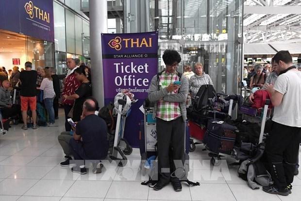 泰国努力成为开通5G商用服务的首个东盟国家 hinh anh 1