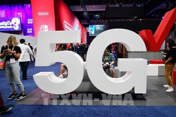 泰国努力成为开通5G商用服务的首个东盟国家 hinh anh 2