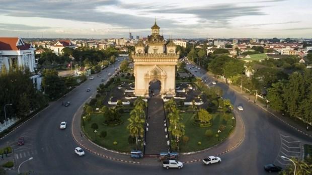 老挝面临严重财政赤字 hinh anh 1