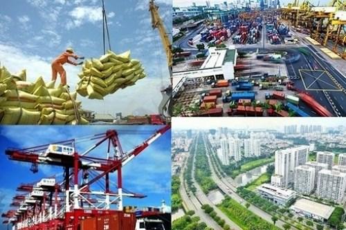 越南政府:决不让经济社会发展活动中断 hinh anh 2