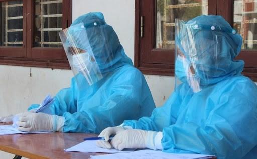 越南一次以上新冠病毒检测结果呈阴性反应的有146例 hinh anh 1