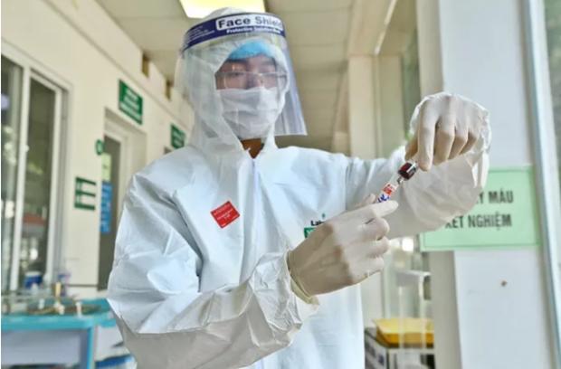 新冠肺炎疫情:8月27日上午越南无新增病例 hinh anh 1