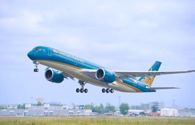 航空公司纷纷推出2021年春节特价机票 hinh anh 1