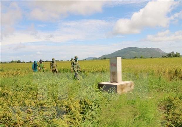 越南政府对边境地区驾驶飞行器的行为予以严厉处罚 hinh anh 1
