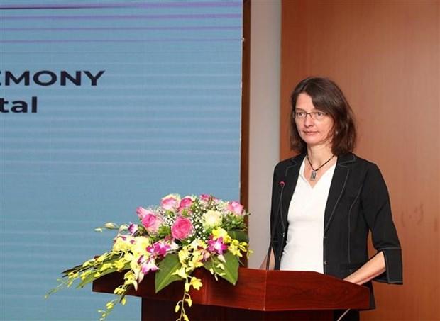 越南国家财政预算信息公开平台正式上线 hinh anh 2