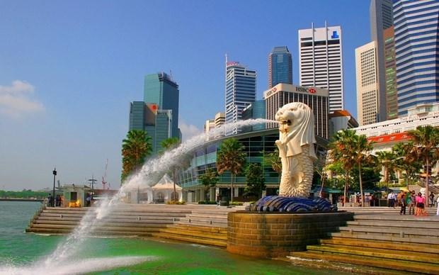 新加坡优先保障后续几年劳动力就业 hinh anh 1