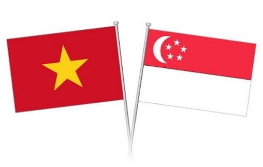 越南驻新加坡大使馆以视频形式举行越南九·二国庆节纪念活动 hinh anh 1