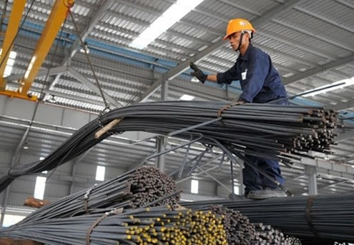 越南钢铁欲打入欧洲市场 hinh anh 2