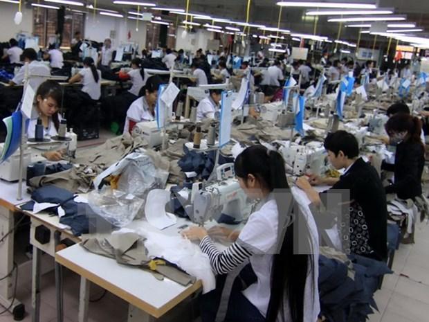 《越南-欧盟自贸协定》:授权组织签发销往欧盟商品原产地证书7200份 hinh anh 1
