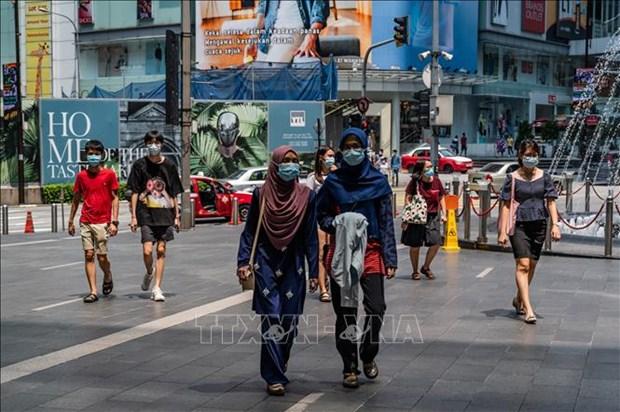 24小时内印度尼西亚新增3444例新冠病例 hinh anh 2