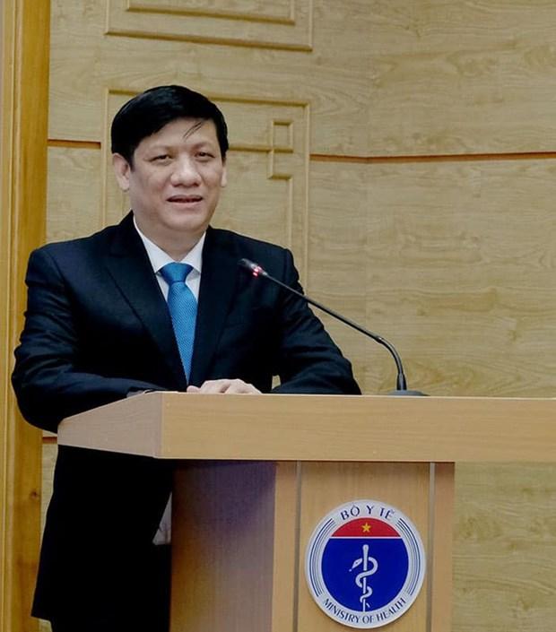 日本向越南提供5000亿越盾无偿援助 hinh anh 2