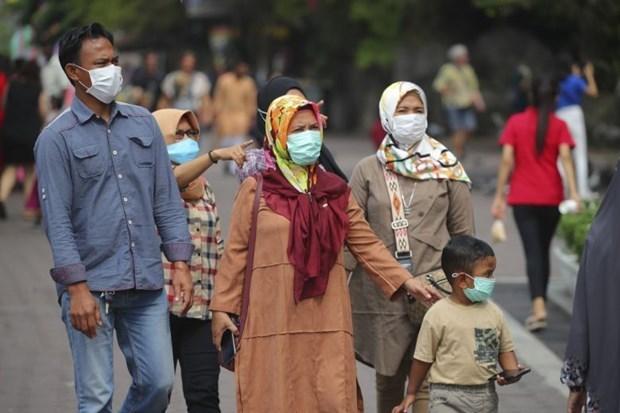 新冠肺炎疫情:马来西亚单日新增确诊创三个月来新高 hinh anh 1