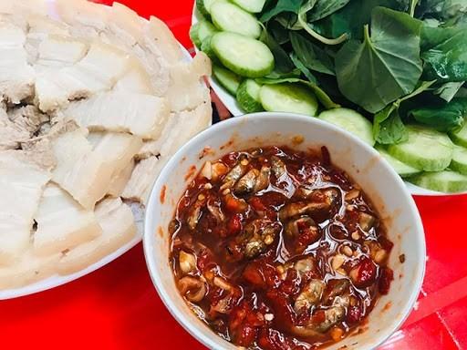 越南美食创造世界五大记录 hinh anh 2