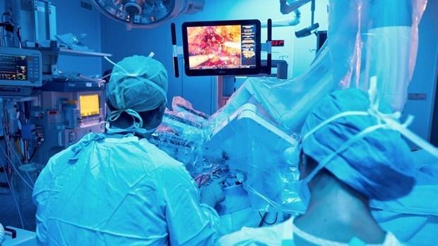 日本与5个东南亚国家合作研发癌症疗法 hinh anh 1