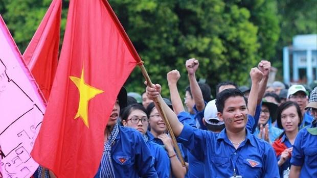 内务部副部长陈英俊:关爱青年实现国家健康稳定与可持续发展 hinh anh 1