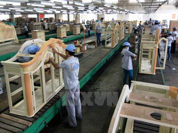 越南加快进口美国农产品 hinh anh 2