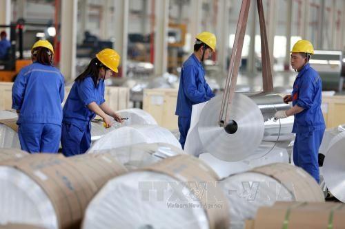 东盟-中国贸易金额猛增 hinh anh 2